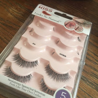 Kiss Looks So Natural Lashes Shy uploaded by Ambear R.