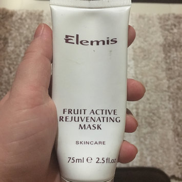 Photo of Elemis Fruit Active Rejuvenating Mask uploaded by by S.
