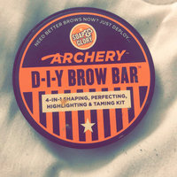 Soap & Glory Archery DIY Brow Bar, Love is Blonde, .05 oz uploaded by Charlie M.