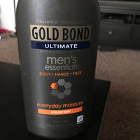 Gold Bond Ultimate Men's Essentials Hydrating Lotion uploaded by Jenn Y.