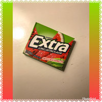 Wrigley's Extra Fruit Sensations Sweet Watermelon Sugarfree Gum uploaded by Gabrielle F.