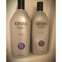 Kenra Brightening Shampoo 33.8oz uploaded by Jessica C.