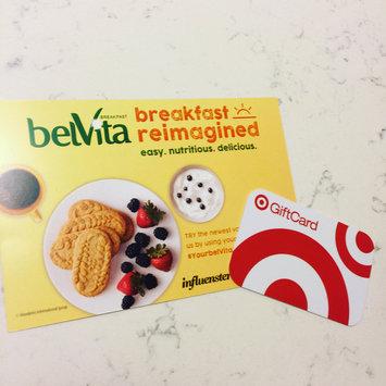 Photo of belVita Breakfast Biscuits Cinnamon Brown Sugar uploaded by Meghan B.