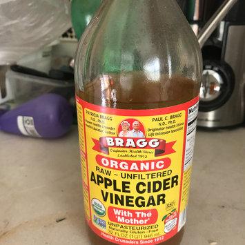 Photo of A.M. HW Bragg Apple Cider Vinegar 16oz uploaded by Pragati L.