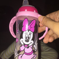 NUK Disney Minnie Mouse 5-oz Learner Cup, 1-Pack, Silicone Spout, BPA-Free uploaded by Norhan A.