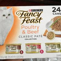 Fancy Feast Poultry & Beef Feast uploaded by Sash N.