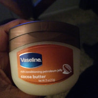 Vaseline® Jelly Cocoa Butter uploaded by Alley C.