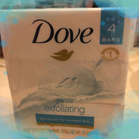 Dove Go Fresh Burst Beauty Bar uploaded by Crystal D.