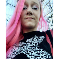 Ion Color Brilliance Brights Semi-Permanent Hair Color Magenta uploaded by McKenzie O.