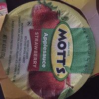 Mott's® Applesauce Strawberry uploaded by Nikki w.