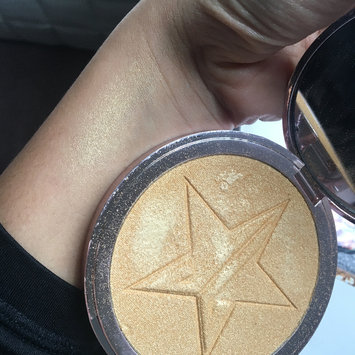 Photo uploaded to Jeffree Star Skin Frost by Arianna L.