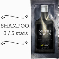 Drybar On The Rocks Clarifying Charcoal Shampoo, Size One Size uploaded by Kat J.