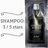 Drybar On The Rocks Clarifying Charcoal Shampoo, Size One Size uploaded by Kat J.
