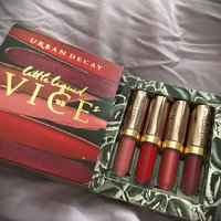 Urban Decay Little Liquid Vices uploaded by Ashley D.