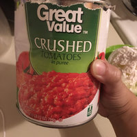 Great Value : All Natural Diced Tomatoes uploaded by Norhan A.