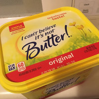 I Can't Believe It's Not Butter! Original 45% Vegetable Oil Spread uploaded by Norhan A.