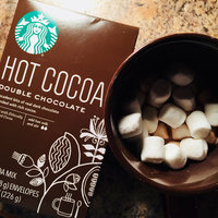 Starbucks Starbucks Cocoa Tin, Double Chocolate uploaded by Kelly R.
