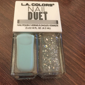 Photo of L.A. Colors Nail Duet uploaded by LueAnne A.