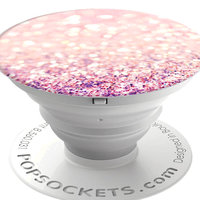 Mobile Device Stand PopSockets Pink Lilac, Blush uploaded by McKenzie O.