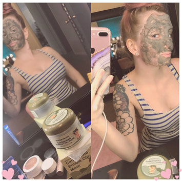 Photo uploaded to Elizavecca Milky Piggy Carbonated Bubble Clay Mask by Jennifer T.
