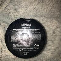 NYX Mosaic Powder Blush uploaded by Marija M.