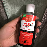 Yes to Tomatoes Facial Cleanser uploaded by Greuly M.