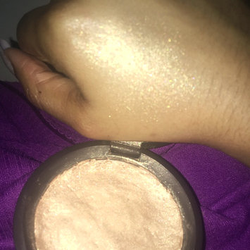 Photo of BECCA Shimmering Skin Perfector® Poured Crème Highlighter uploaded by Chrishay M.
