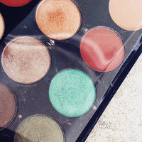 Morphe x Kathleen Lights Eyeshadow Palette uploaded by Crystal B.