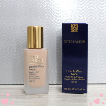 Photo of Estée Lauder Fresh Air Makeup Base uploaded by Anita A.