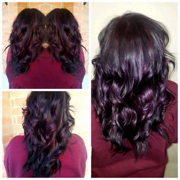 Photo uploaded to Joico Vero K-PAK Color Intensity Semi-Permanent Hair Color 4 oz - INDIGO by Shannon S.