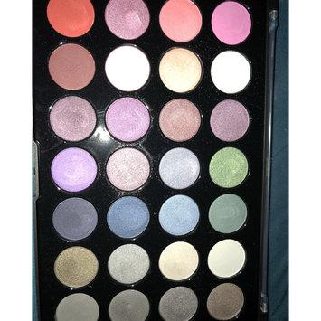 Photo of Modern Mattes - 28 Color Eyeshadow Palette uploaded by Jocelyn N.