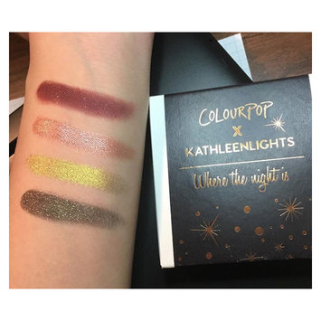 Photo of Colourpop Where The Night Is uploaded by Cassey H.