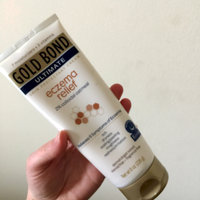 Gold Bond Ultimate Eczema Relief Skin Therapy Cream, 8 oz uploaded by Sarah C.