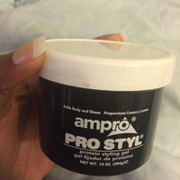 Ampro Pro Styl Protein Styling Gel uploaded by Danyelle