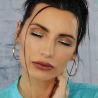 NYX Professional Makeup Holographic Halo Cream Eyeliner uploaded by Venus O.
