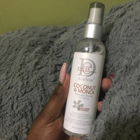 Design Essentials Natural Coconut & Monoi Weightless Shine Oil Mist - 4 oz uploaded by Jonelle A.