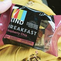KIND® Raspberry Chia Breakfast Bars uploaded by Erin M.