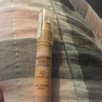 Photo of Maybelline Dream Brightening Creamy Concealer uploaded by Billy-jo A.