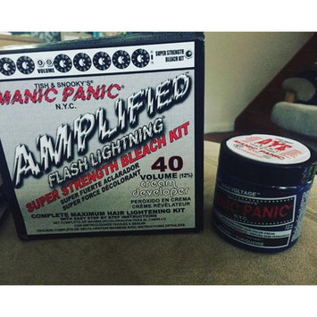 Photo of Manic Panic Semi-Permanent Hair Color Cream uploaded by Billy-jo A.