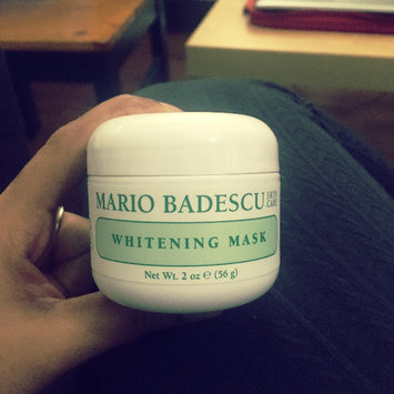 Photo of Mario Badescu Whitening Mask - 2 oz uploaded by Annshu S.