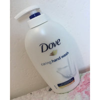Dove Beauty Cream Wash uploaded by STAR G.