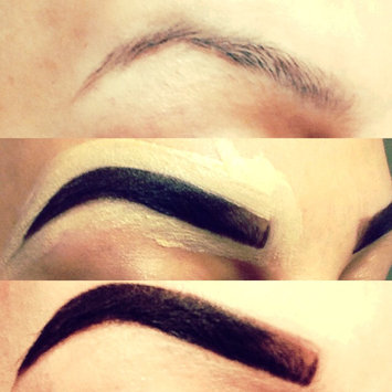 Photo of L'Oréal Paris Brow Stylist® Frame and Set uploaded by Randielynn T.