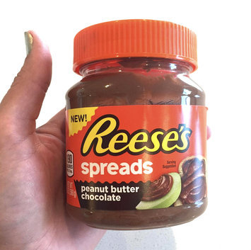 Photo of Reese's Spreads Peanut Butter Chocolate uploaded by Megan B.