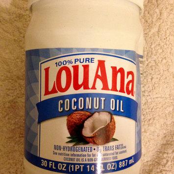 Photo of LouAna Pure Coconut Oil uploaded by Nka k.