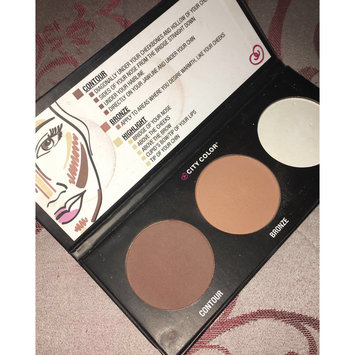 Photo of City Color Cosmetics Contour Effects Palette uploaded by Hayoosh A.