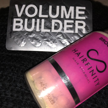 Photo of Hairfinity Healthy Hair Vitamins Supplements uploaded by Maryam k.