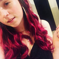 Manic Panic DYE HARD® Temporary Hair Color Styling Gels uploaded by Hollie W.