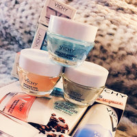 Vichy Double Glow Facial Peel Mask uploaded by Zabrina H.