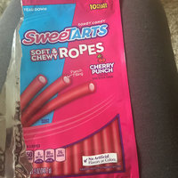 SweeTarts® Cherry Punch Soft & Chewy Ropes uploaded by Stephanie B.