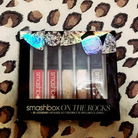 Smashbox Be Legendary Long Wear Lip Lacquer uploaded by Roseddy P.